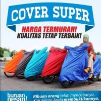 harga Cover Motor Sport 150cc (Free Voucher 10%) Tokopedia.com