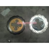 Disc brake atau piringan  belakang viar trail cross x200 Se atau vx2