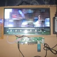 Universal Board LED / LCD TV MONITOR PAKET KOMPLIT UNTUK PANEL LED