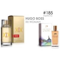 Classic For Woman Parfum FM-185 Hugo Boss - XX Woman