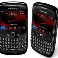 Blackberry 8530 Aries CDMA EVDO Original