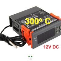 harga 300 C Digital Temperature Controller Thermostat Tokopedia.com