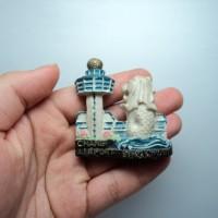 oleh oleh online magnet kulkas souvenir negara singapura