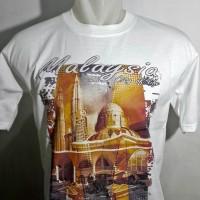 kaos online souvenir mancanegara malaysia