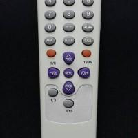 Remot / Remote TV Konka Tabung KK-Y237B