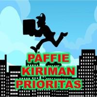 PAFFIE KIRIMAN PRIORITAS TOKOPEDIA