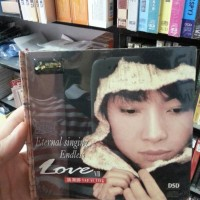 CD AUDIOPHILE YAO SI TING - ENDLESS LOVE VOL.7 IMPORTED