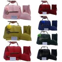 harga TAS BATAM Christian Dior Rhini 3in1 Taiga Free Pon Pon 1021# ne Tokopedia.com