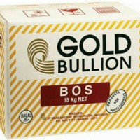 Roombutter (BOS Gold Builion)