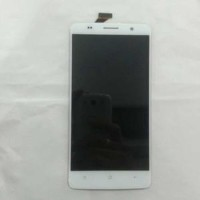 Lcd + Toushcreen Oppo Find Way S / U707 # White Original
