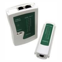 LAN Tester - Alat Untuk Test Kabel Jaringan Komputer