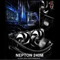 Cooler Master CPU AIR Cooling Nepton 240M