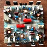 harga Kit Perkutut  Amplifier 150w Komplit Tokopedia.com