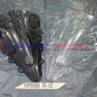Windshield (Visor) Yamaha R15