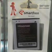 Baterai Smartfren Andromax U2