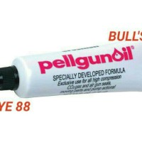 Crosman Pellgunoil for airsoftgun lubricating Made in USA