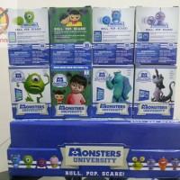 harga Monster University Bakugan Tokopedia.com