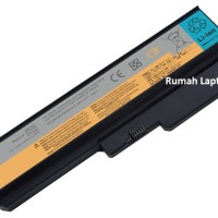 Baterai Lenovo 3000 G430 G430A G450 G450A G450M G530 B460 V460 Z360
