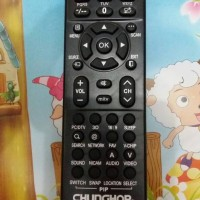 remote tv LCD/LED TCL