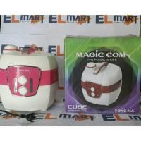 Yongma Magic Com MC3600 / Magic Com Rice Cooker 2lt / Yongma Original