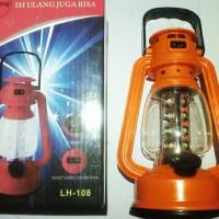 harga LAMPU EMERGENCY LED LAMP PETROMAK BISA CAS LISTRIK CHARGER CAR Tokopedia.com