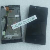 LCD + TOUCHSCREEN NOKIA LUMIA 720 ORI FULLSET
