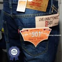 celana jeans levis/levi's premium 501*import