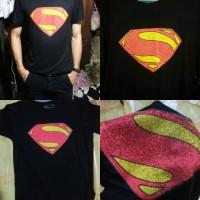 kaos destro supermen timbul bling2