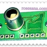 TPA81 Thermal Array Sensor