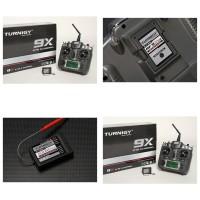 Transmitter Turnigy 9X 9Ch