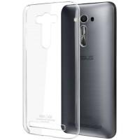 harga Casing Asus Zenfone 2 Laser 5 Inch Ze500kl Imak Crystal 2 Ultra Thin Tokopedia.com