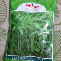 1 kg Benih Kangkung Bangkok LP-1 Cap Panah Merah, original packing