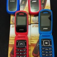 harga Hp Lipat Murah Prince Pc128 / Pc-128 Baru Tokopedia.com
