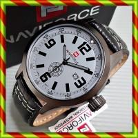 harga NaviForce NF9057 Black   jam tangan daniel wellington rolex swiss army Tokopedia.com