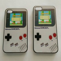 harga Hardcase Model Gameboy for iPhone 4 / 4s / 5 /5s Tokopedia.com