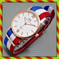 harga Dw perancis-Girls | jam tangan rolex swiss army daniel wellington Tokopedia.com