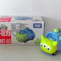 harga Tomica Disney Tsum Tsum Dmt 03 Alien Toy Story Wave 3 Tokopedia.com