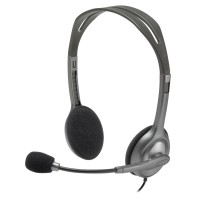 Jual LOGITECH H111 Stereo Headset Murah