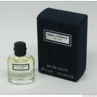 Parfum Original Dolce & Gabbana Pour Homme EDT 4,5 ml