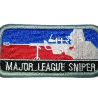 MSM MAJOR LEAGUE SNIPER FULL COLOR