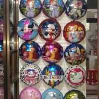 balon foil murah dijamin
