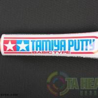 Tamiya Putty Basic Type