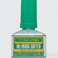 Mr Mark Softer - Decal Gundam Model Kit Paint