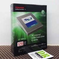 "Toshiba SSD 128GB Q Series 2,5"" SATA III"