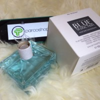 PARFUM ORIGINAL 100% ANTONIO BANDERAS BLUE SEDUCTION WOMEN (tester)