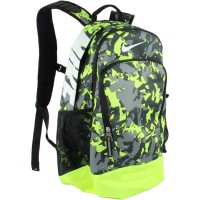 Nike Team Training Max Air Graphic Large Backpack