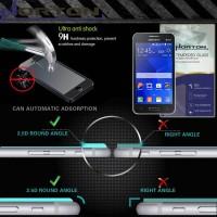 Norton Tempered Glass Samsung Galaxy Core 2 - Core 2 Duos
