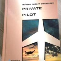 Buku Pilot-Jeppesen Private Pilot GFD