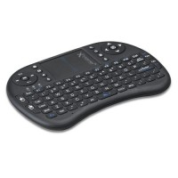 Xtreamer 2.4G Mini Wireless Keyboard with Trackpad For Ultra 2, Prodig