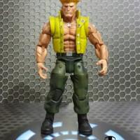 harga Neca Guile Street Fighter Tokopedia.com